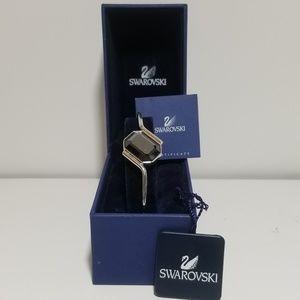 Swarovski Memphis bangle bracelet